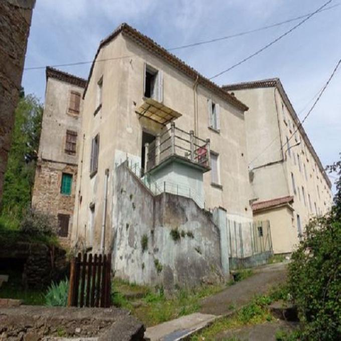 Offres de vente Maison Bessèges (30160)