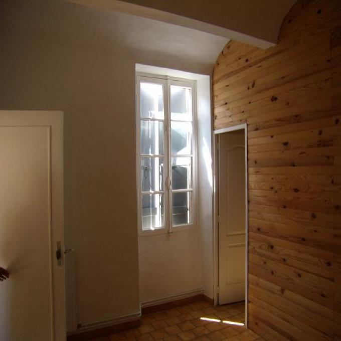 Offres de location Appartement Bessèges (30160)