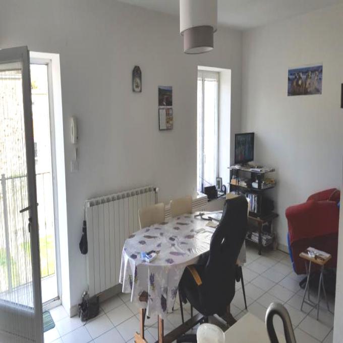 Offres de vente Appartement Molières-sur-Cèze (30410)