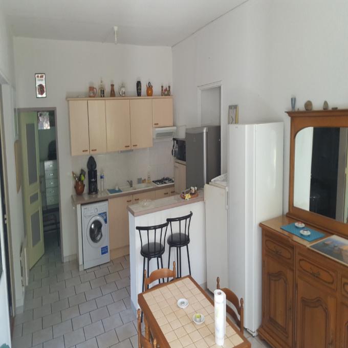 Offres de vente Appartement Chamborigaud (30530)