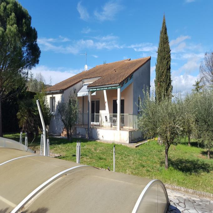 Offres de vente Villa Vallon-Pont-d'Arc (07150)