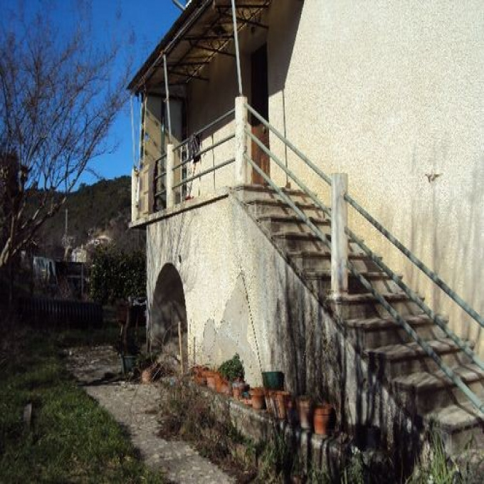 Offres de vente Maison Saint-Ambroix (30500)