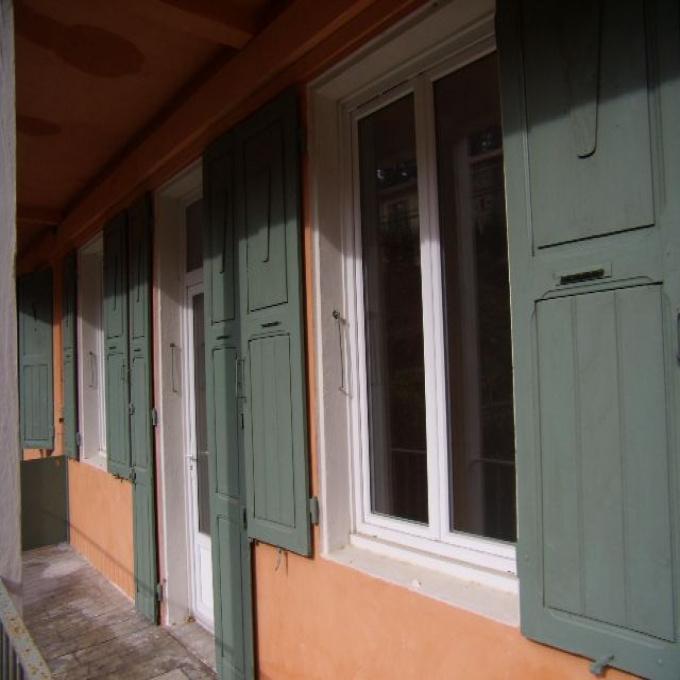 Offres de location Appartement Chamborigaud (30530)