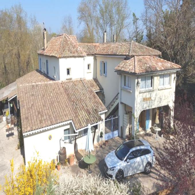 Offres de vente Mas Saint-Ambroix (30500)