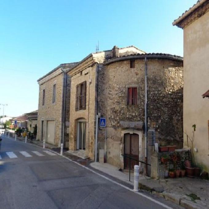 Offres de location Maison Saint-Sauveur-de-Cruzières (07460)