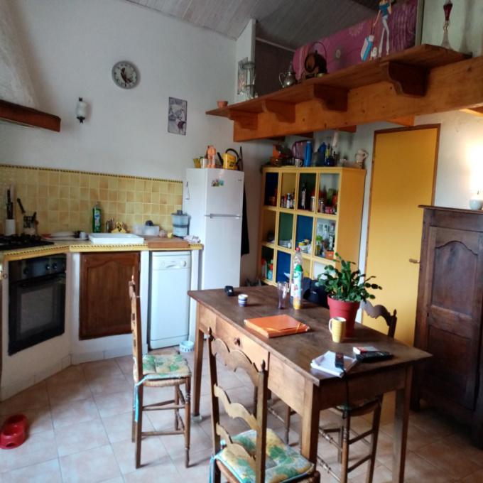 Offres de vente Maison Saint-Florent-sur-Auzonnet (30960)
