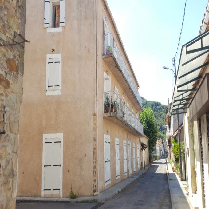 Offres de location Appartement Molières-sur-Cèze (30410)