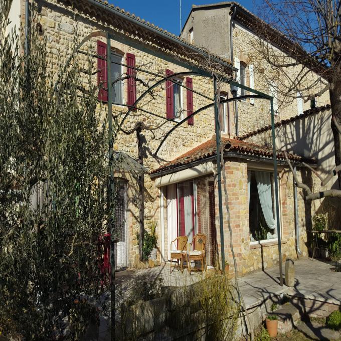 Offres de vente Mas Saint-Julien-de-Cassagnas (30500)