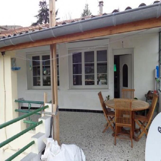 Offres de location Appartement Saint-Brès (30500)