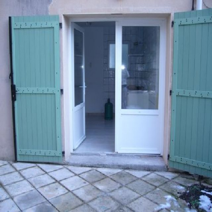 Offres de location Appartement Allègre-les-Fumades (30500)