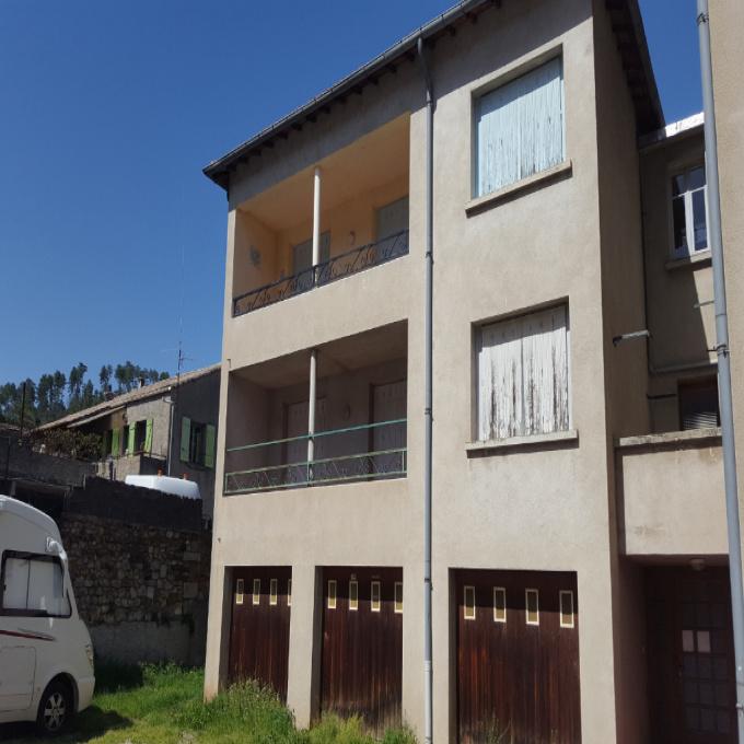 Offres de vente Appartement Bessèges (30160)