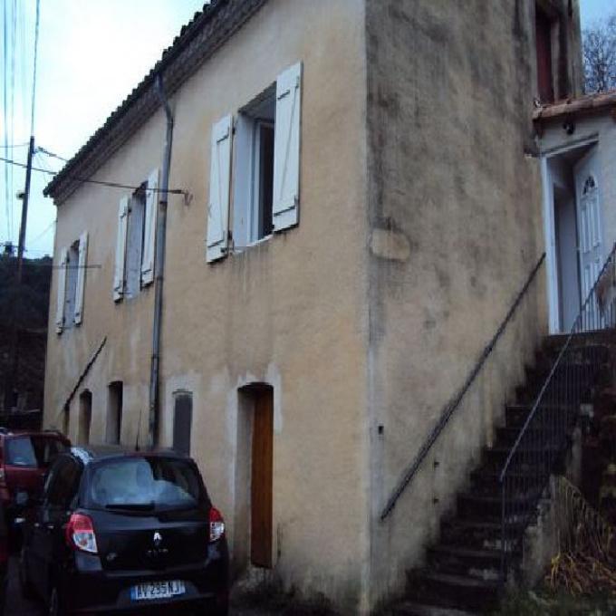 Offres de location Maison Molières-sur-Cèze (30410)
