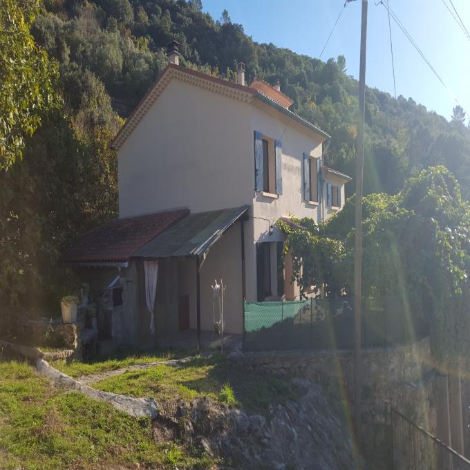 Offres de location Maison Saint-Jean-de-Valériscle (30960)