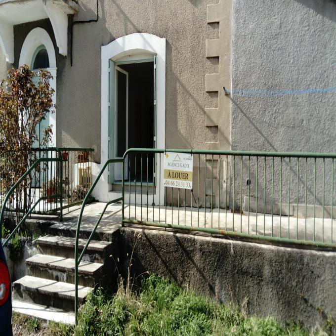 Offres de location Appartement Le Martinet (30960)
