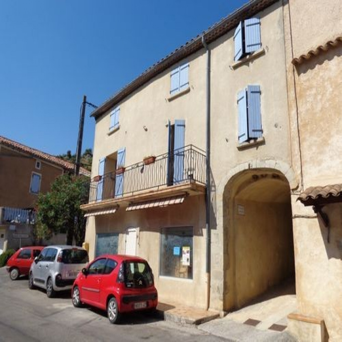 Location Immobilier Professionnel Local commercial Saint-Sauveur-de-Cruzières (07460)