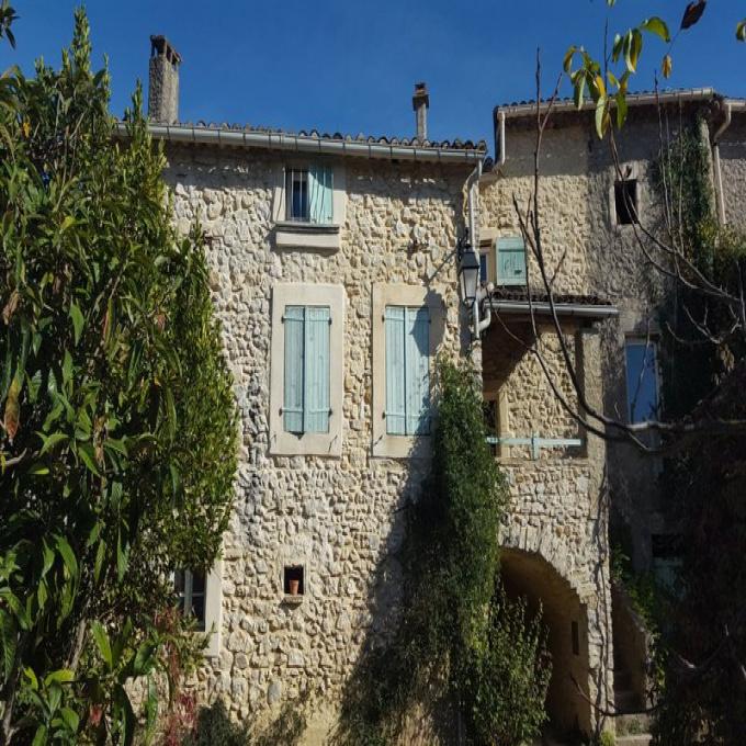 Offres de location Maison Allègre-les-Fumades (30500)