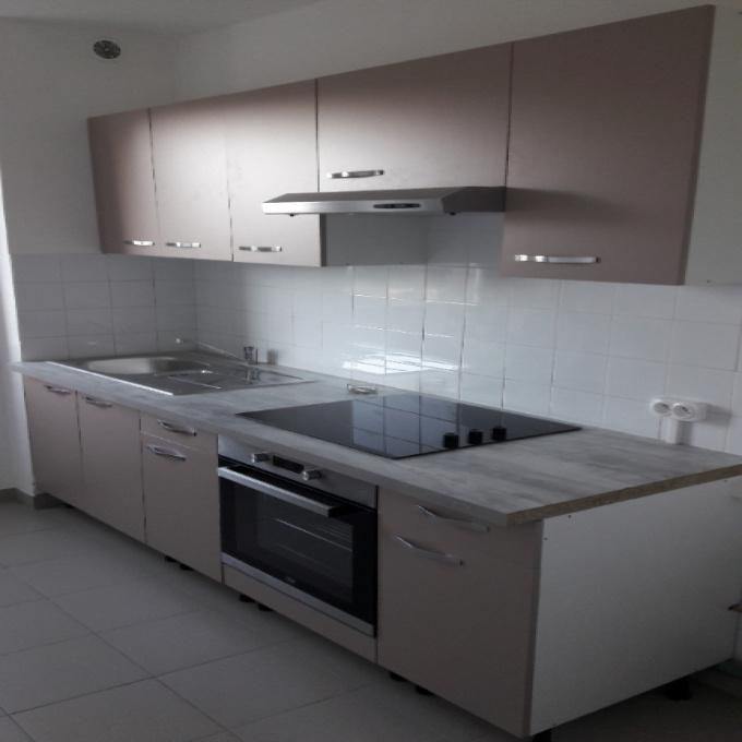 Offres de location Appartement Saint-Ambroix (30500)