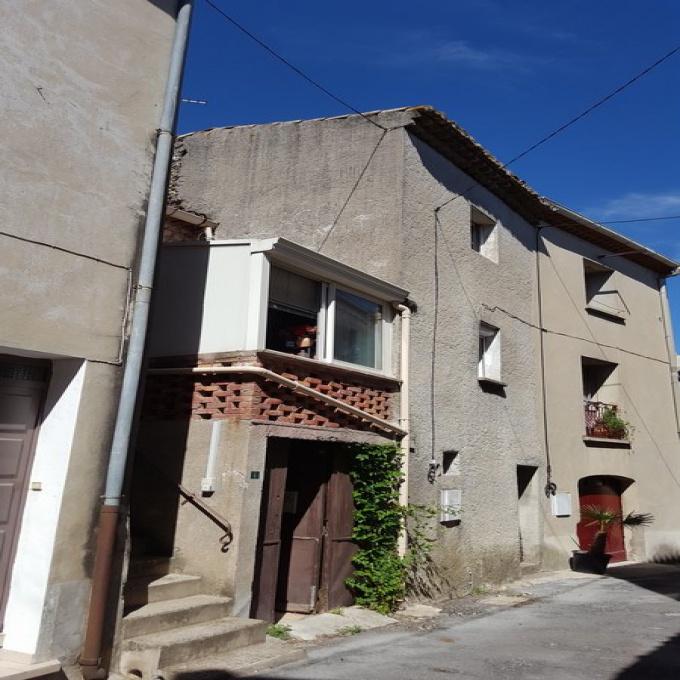 Offres de vente Maison Saint-Victor-de-Malcap (30500)