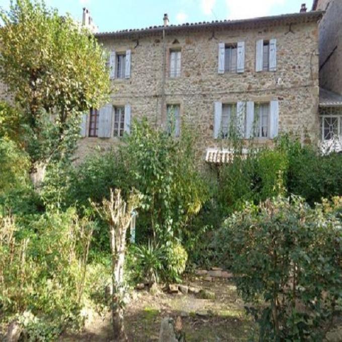 Offres de vente Maison Robiac-Rochessadoule (30160)