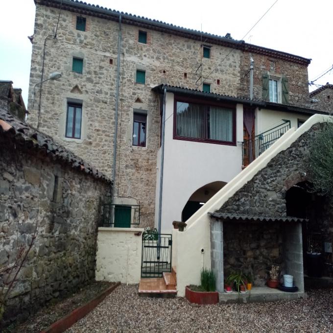 Offres de vente Maison Saint-Martin-de-Valgalgues (30520)