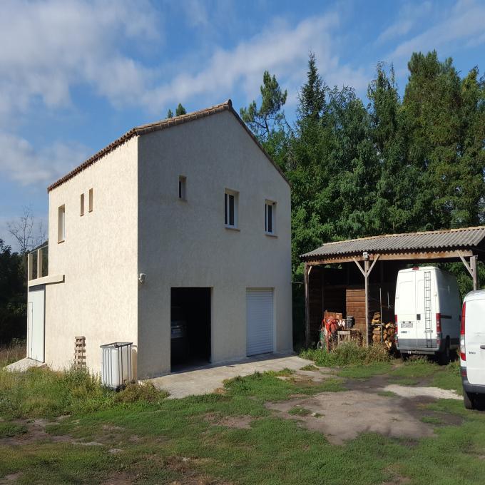 Offres de vente Maison Gagnières (30160)