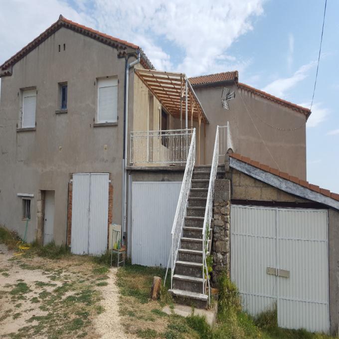 Offres de location Appartement Saint-Sauveur-de-Cruzières (07460)