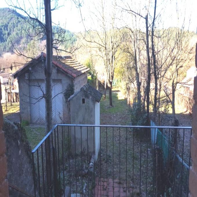 Offres de vente Appartement Gagnières (30160)