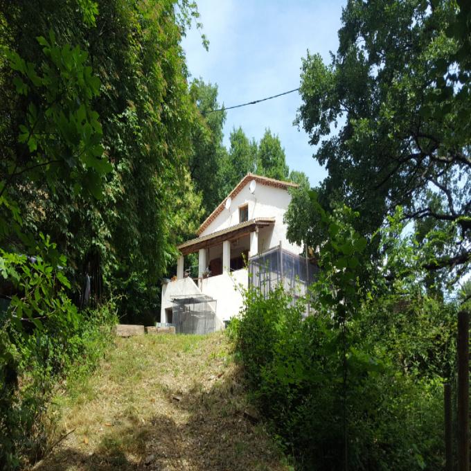 Offres de vente Maison Saint-Paul-la-Coste (30480)