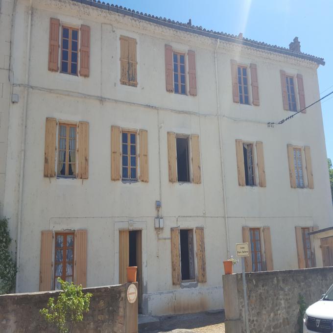 Offres de vente Immeuble Saint-Jean-de-Valériscle (30960)