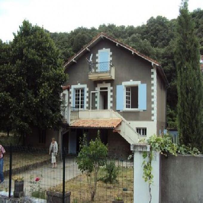 Offres de location Maison Salles-du-Gardon (30110)