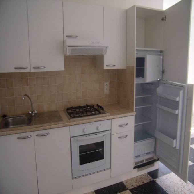 Offres de location Appartement Robiac-Rochessadoule (30160)