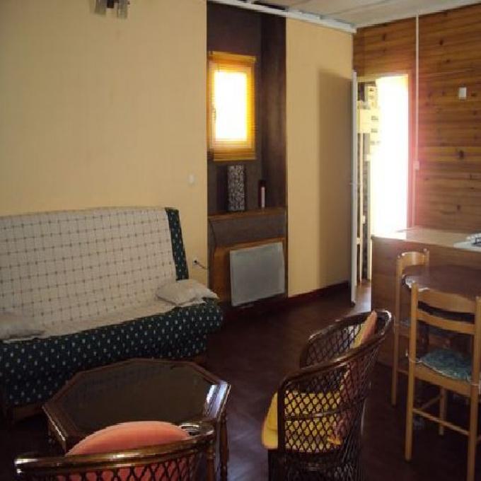 Offres de location Appartement Meyrannes (30410)