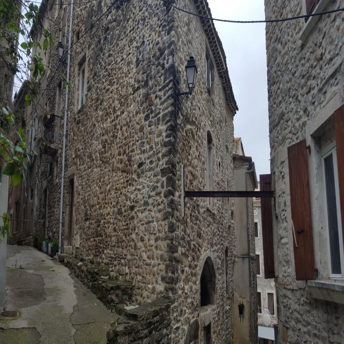 Offres de vente Maison de village Saint-Ambroix (30500)