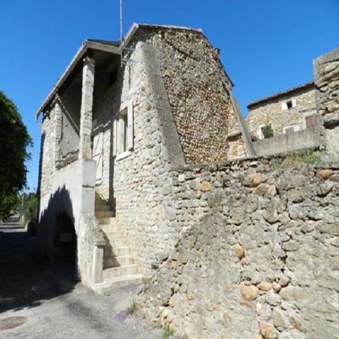 Offres de location Maison Saint-Denis (30500)