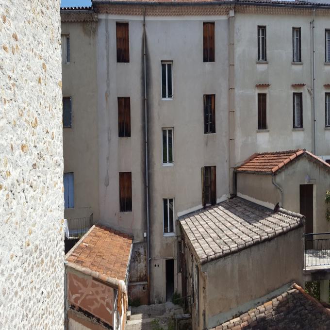 Offres de vente Immeuble Bessèges (30160)