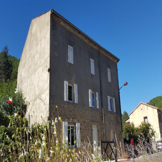 Offres de vente Maison Le Martinet (30960)