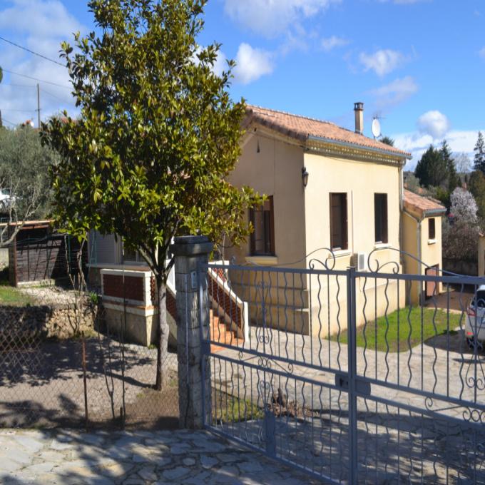 Offres de location Maison Saint-Ambroix (30500)