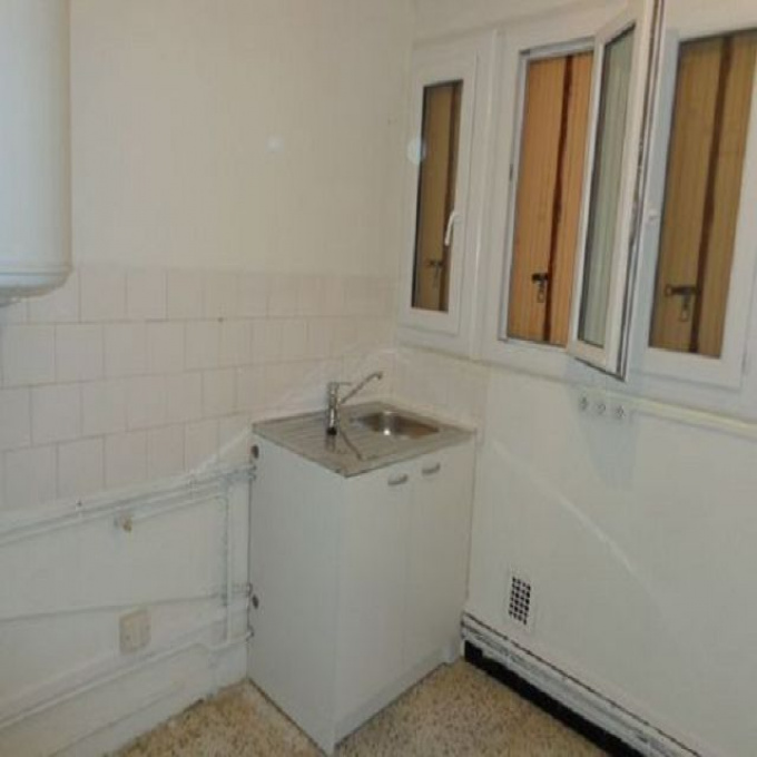 Offres de location Appartement Alès (30100)