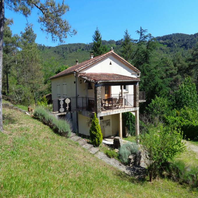 Offres de vente Maison Peyremale (30160)